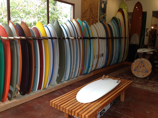 Surfy Surfy Surfboards
