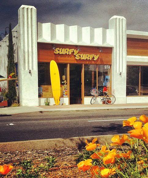 Surfy Surfy Surf Shop